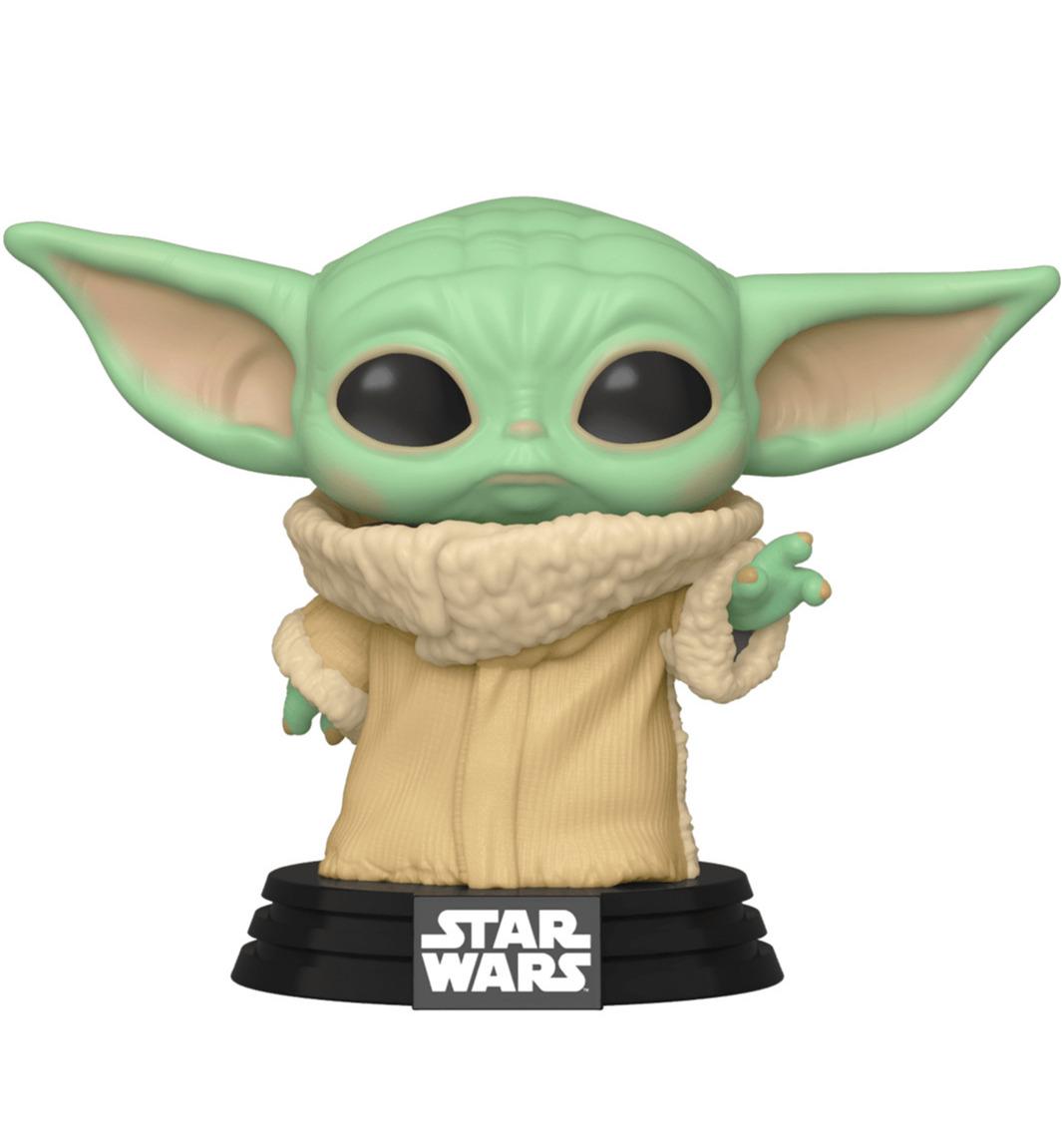 Figurka Star Wars: The Mandalorian - The Child (Funko POP! Star Wars 368) (PC)