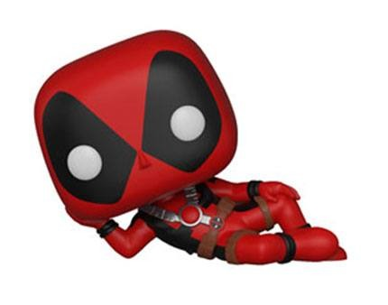 Figurka Deadpool - Deadpool Parody (Funko POP! Marvel 320) (PC)