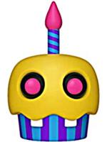 Figurka Five Nights at Freddys - Blacklight Cupcake (Funko POP! Games 381)