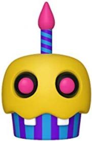 Figurka Five Nights at Freddys - Blacklight Cupcake (Funko POP! Games 381) (PC)