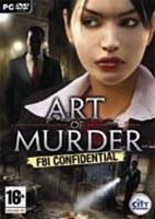 Art of Murder: FBI Confidental (PC)