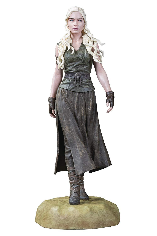 Figurka Game of Thrones - Daenerys Mother of Dragons (poškozená krabice) (PC)