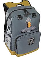 Batoh Minecraft - Sword Adventure (šedý)