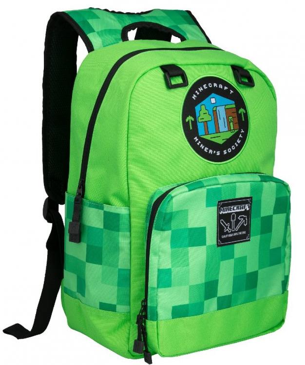Batoh Minecraft - Miners Society (PC)