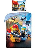 Povlečení Lego - Lego City