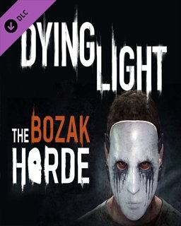 Dying Light The Bozak Horde (PC DIGITAL) (PC)