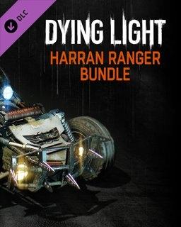Levně Dying Light Harran Ranger Bundle (PC DIGITAL) +