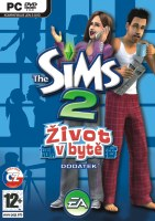 The Sims 2: Život v bytě