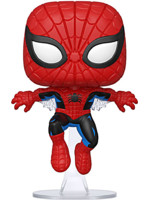 Figurka Marvel - Spider-Man (Funko POP! Marvel 80th First Appearance 593)