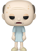 Figurka Rick and Morty - Hospice Morty (Funko POP! Animation 693)