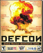 Defcon (PC)