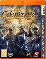 Civilization IV: Colonization (PC)