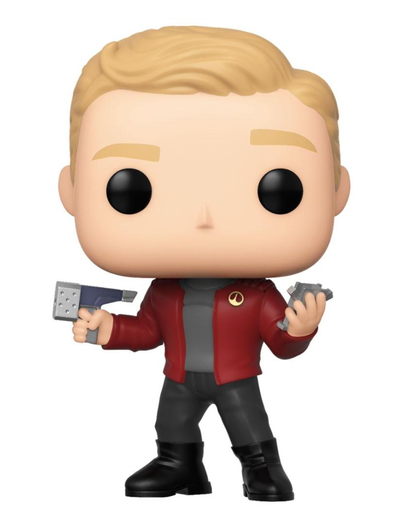 Figurka Black Mirror - Robert Daly (Funko POP! Television 943) (PC)