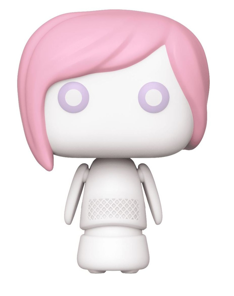 Figurka Black Mirror - Ashley Too (Funko POP! Television 945) (PC)