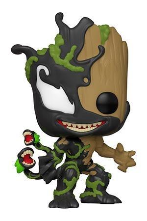 Figurka Marvel - Venom Groot (Funko POP! Marvel 601) (PC)