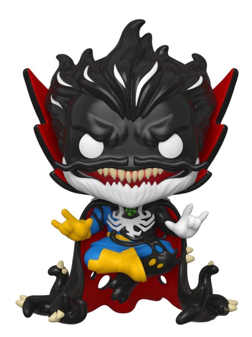 Figurka Marvel - Venom Dr. Strange (Funko POP! Marvel 602) (PC)