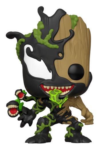 Figurka Marvel - Super Sized Venom Groot (Funko POP! Marvel 613) (PC)