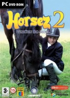 Horsez 2: Vzhůru do sedel