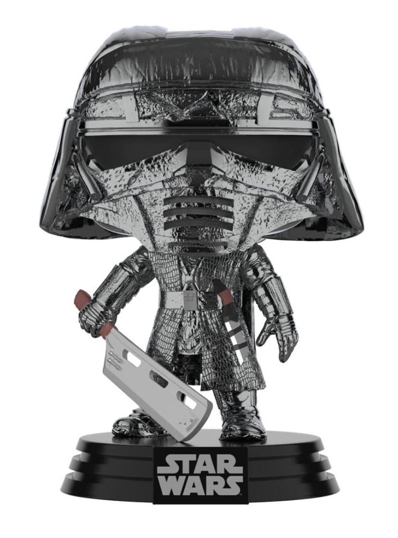 Figurka Star Wars - Knight of Ren Heavy Blade (Funko POP! Star Wars 335) (PC)