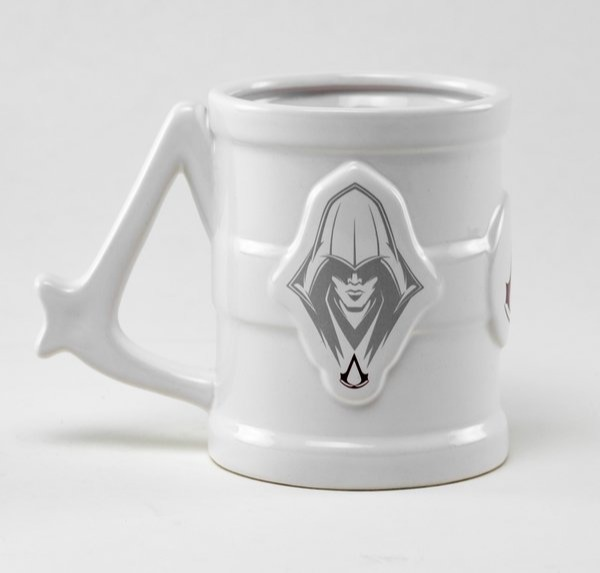 Korbel Assassins Creed - Logo (PC)