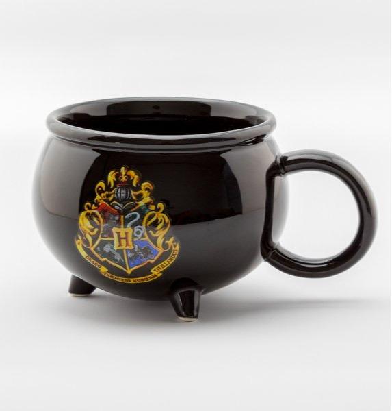 Hrnek Harry Potter - Cauldron 3D (PC)