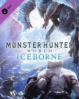 Monster Hunter World Iceborne (PC DIGITAL) (PC)