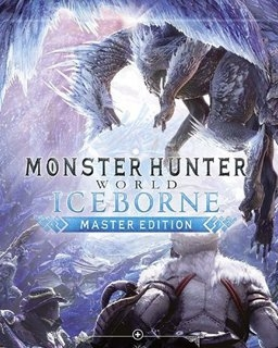 Monster Hunter World Iceborne Master Edition (PC DIGITAL) (PC)