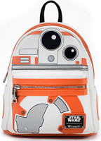 Batoh Star Wars - BB-8 (Loungefly)