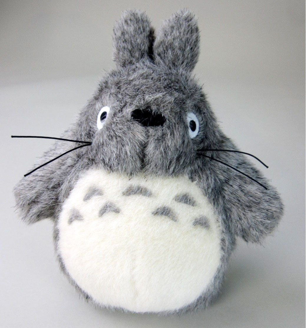 Plyšák Můj soused Totoro - Totoro (PC)
