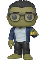 Figurka Avengers: Endgame - Hulk with Taco (Funko POP! Marvel 575)