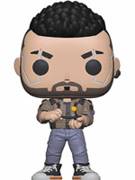 Figurka Cyberpunk 2077 - V-Male (Funko POP! Games)