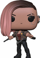 Figurka Cyberpunk 2077 - V-Female (Funko POP! Games)