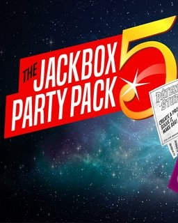 The Jackbox Party Pack 5 (PC DIGITAL) (PC)