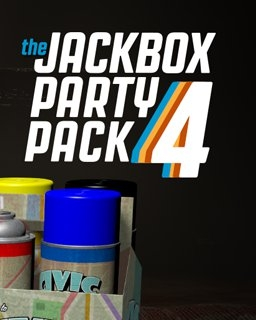 The Jackbox Party Pack 4 (PC DIGITAL) (PC)