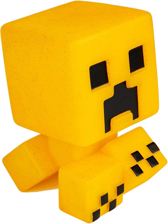 Figurka Minecraft - Bobble Gold Creeper (limitovaný) (PC)