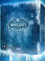World of Warcraft: Wrath of the Lich King Collector Edition (PC)