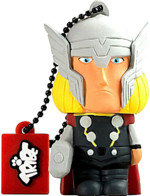 USB Flash Disk 16GB Marvel - Thor