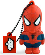 USB Flash Disk 16GB Marvel - Spider-man