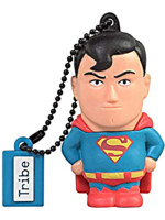 USB Flash Disk 16GB DC Comic - Superman
