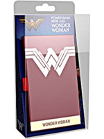 Power Bank DC Comic - Wonder Woman