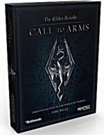 Desková hra The Elder Scrolls: Call To Arms (základní pravidla)