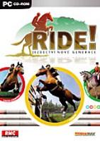 Ride! Jezdectví nové generace (PC)