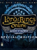 Lord of the Rings Online: Mines of Moria - Special Edition (PC)