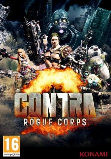 Contra Rogue Corps Gold Edition (PC DIGITAL) (PC)