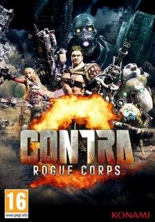 Contra Rogue Corps (PC DIGITAL) (PC)