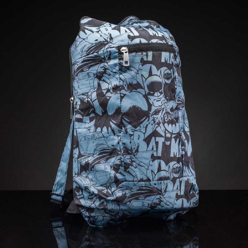 Batoh DC Comics - Batman Pop-Up Backpack (PC)