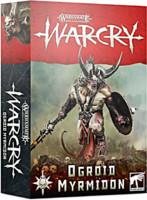 W-AOS: Warcry - Ogroid Myrmidon (1 figurka)