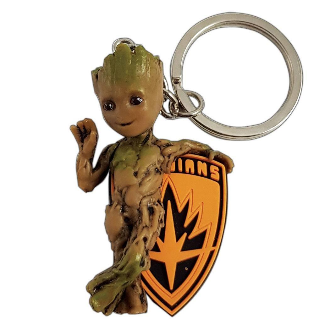 Klíčenka Guardians of the Galaxy - Baby Groot (PC)