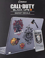 Samolepky Call of Duty: Black Ops 4 - Gadget Decals