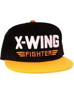 Kšiltovka Star Wars - X-Wing Fighter